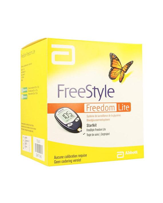 Freedom Freestyle Lite Startpakket