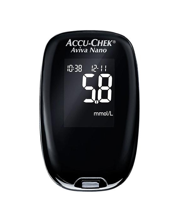 accu-chek-aviva-nano-glucosemeter