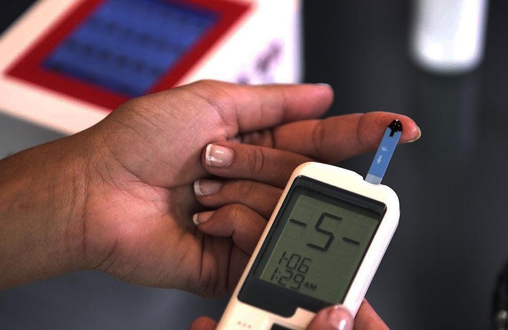 Kwaliteit glucosemeters