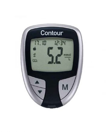 Contour Glucosemeter