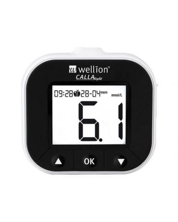 Wellion Calla Light glucosemeter