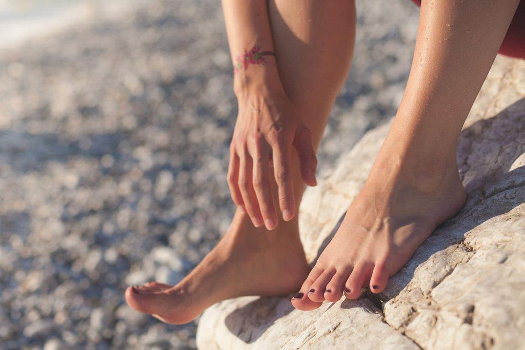 Wat is een diabetische voet?