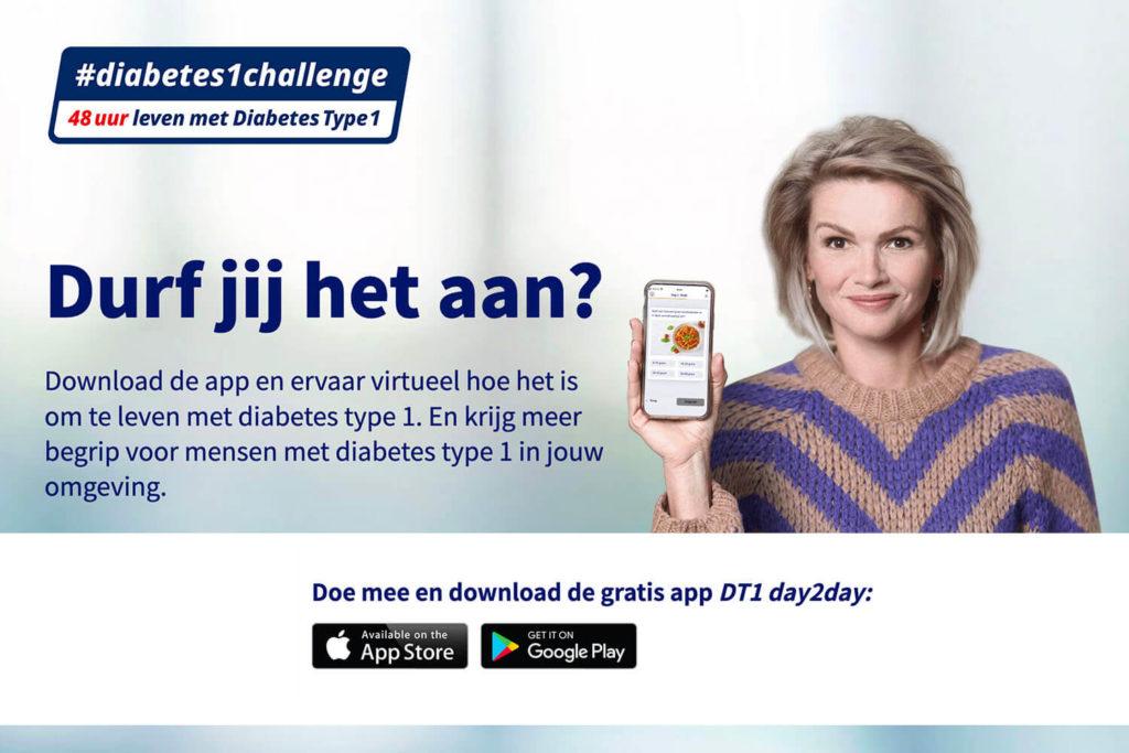 #diabetes1challenge