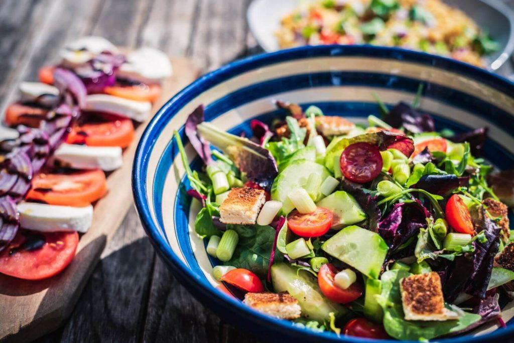 Is het DASH dieet aan te raden bij diabetes?