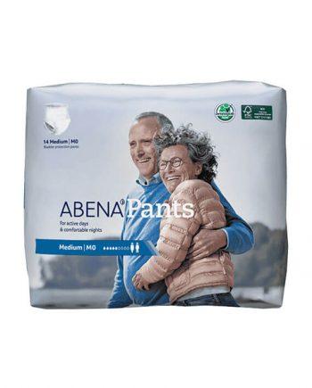 Abena Pants Premium Medium M0 (14 stuks)