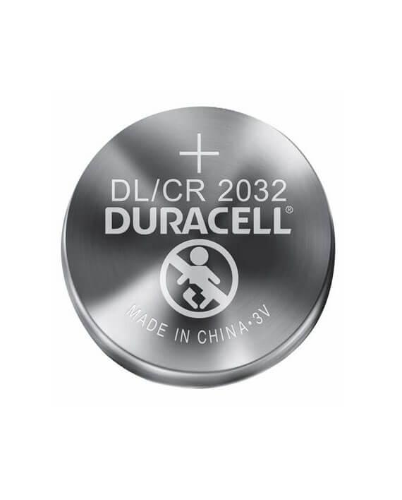 Duracell Lithium DL2032 3V Batterij