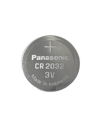 Panasonic CR2032 knoopcelbatterij