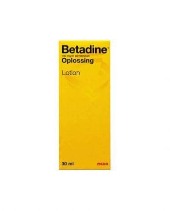 Betadine Jodium Oplossing (30ml)