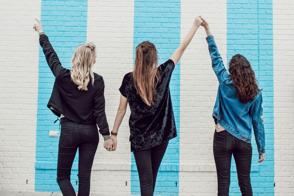 Ook jonge vrouwen hebben last van urineverlies