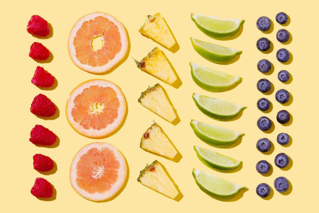 Fruit en diabetes. Wat mag ik eten?