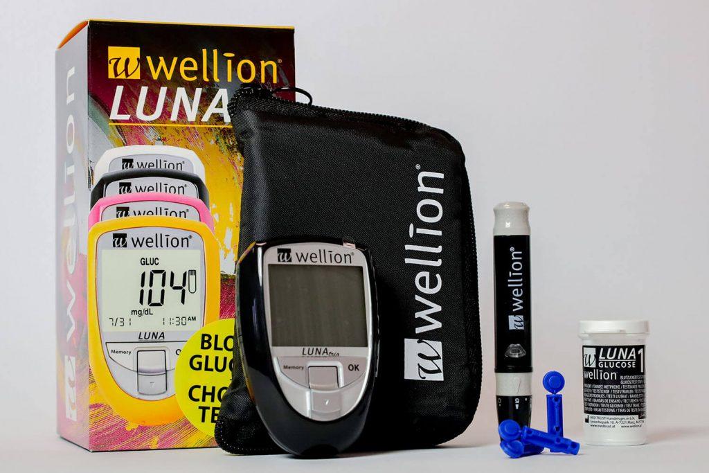 Zelf cholesterol meten. Hoe werkt het?