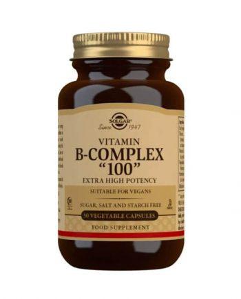 Solgar Vitamine B-complex 100