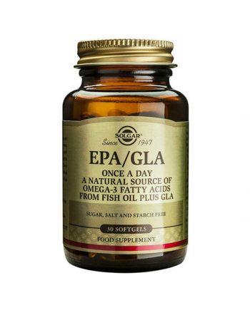 Solgar One-a-Day EPA/GLA 30 softgels
