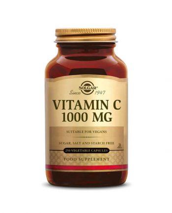 Solgar Vitamine C 1000 mg