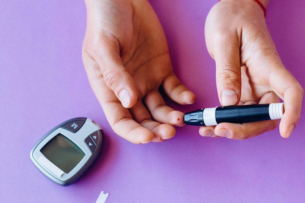 Verschillende resultaten glucosemeting?