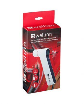 Wellion Infrarood Thermometer